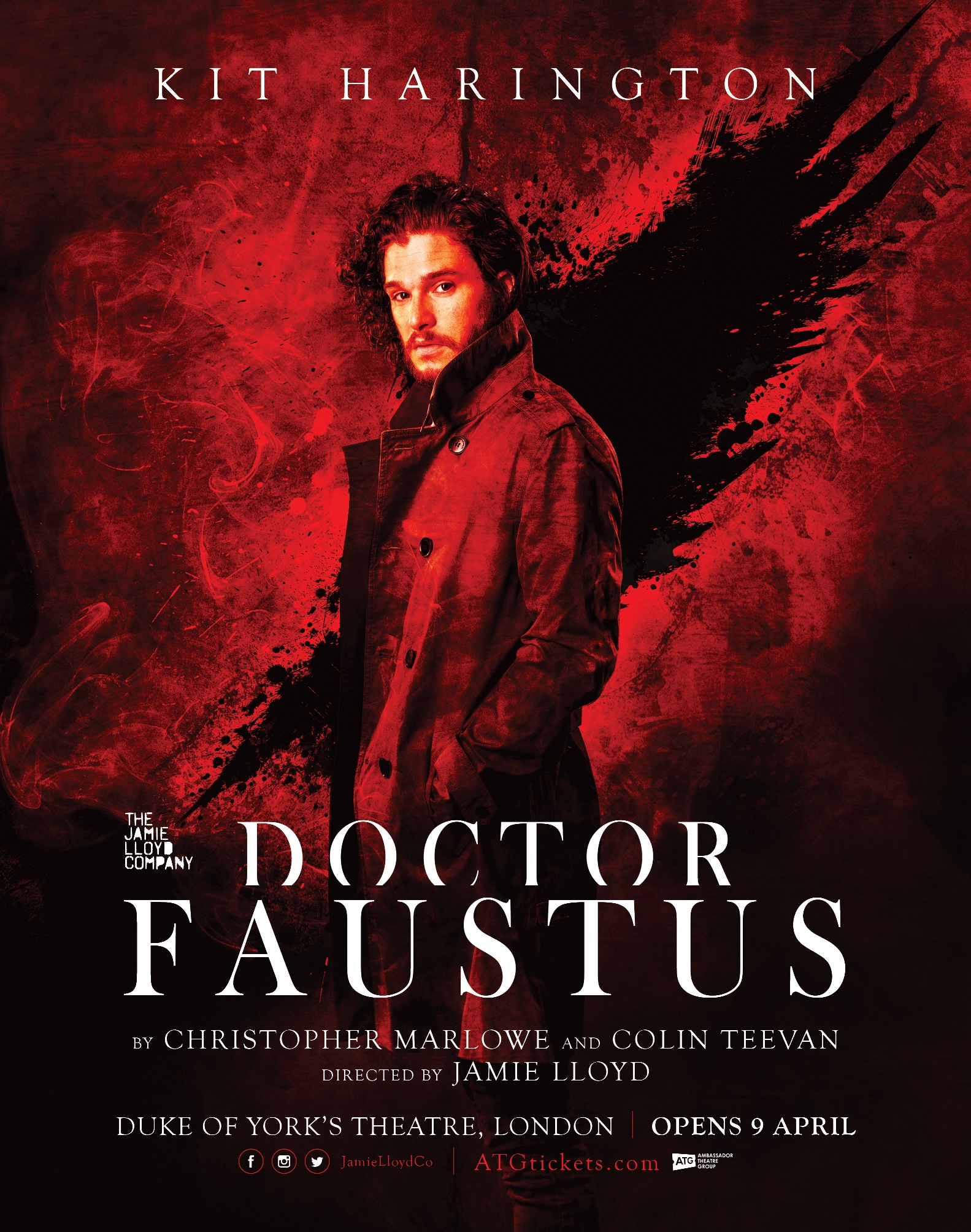 the supernatural in marlowes doctor faustus essay Free essay: christopher marlowe's the tragical history of the life and death of doctor faustus for a play that has retained much of its scholarly value over.